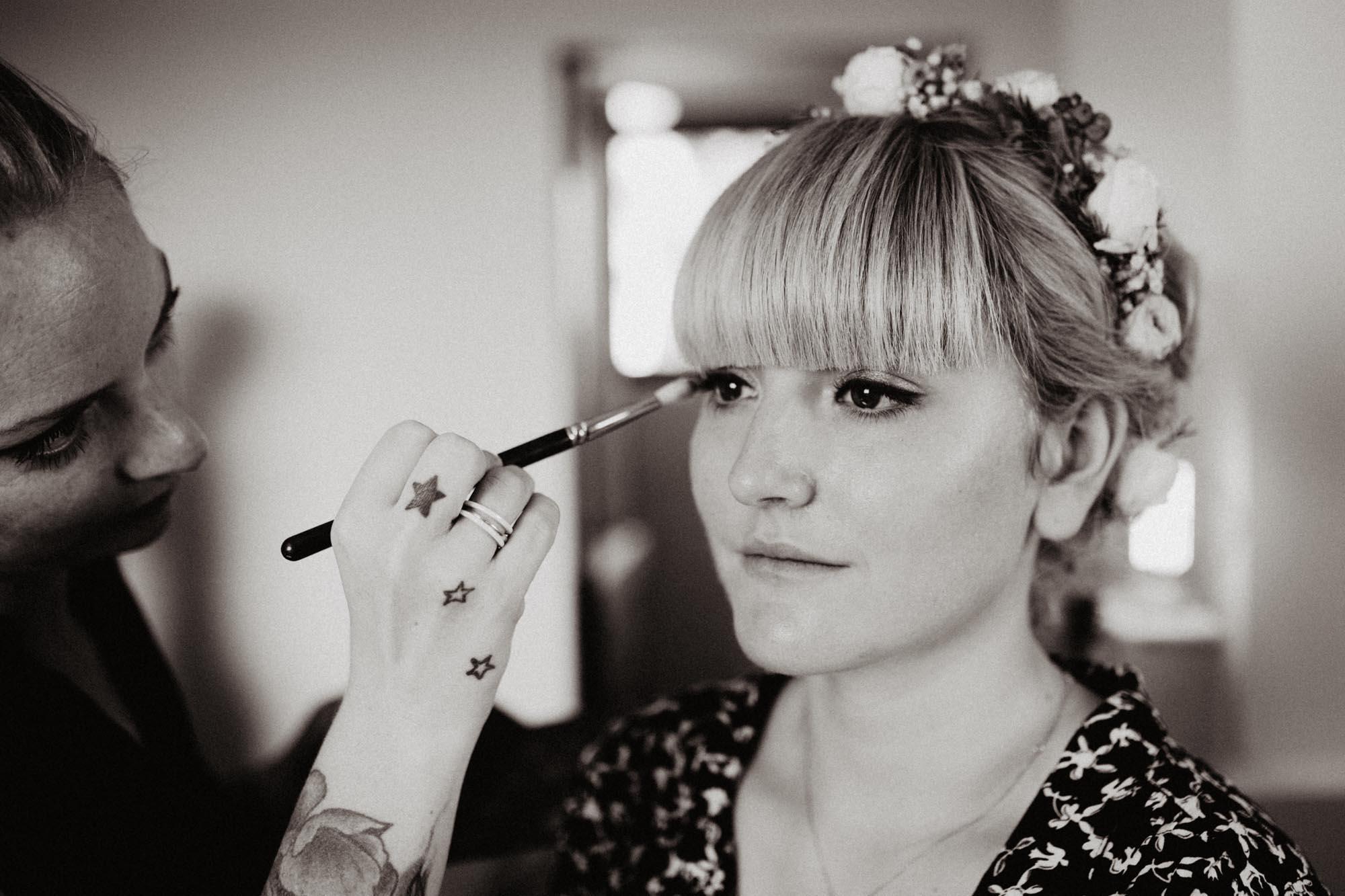 Crédit : Karolina B Photography | mariage A&W |coiffure Lucie Leclerc | Labastide Beauvoir