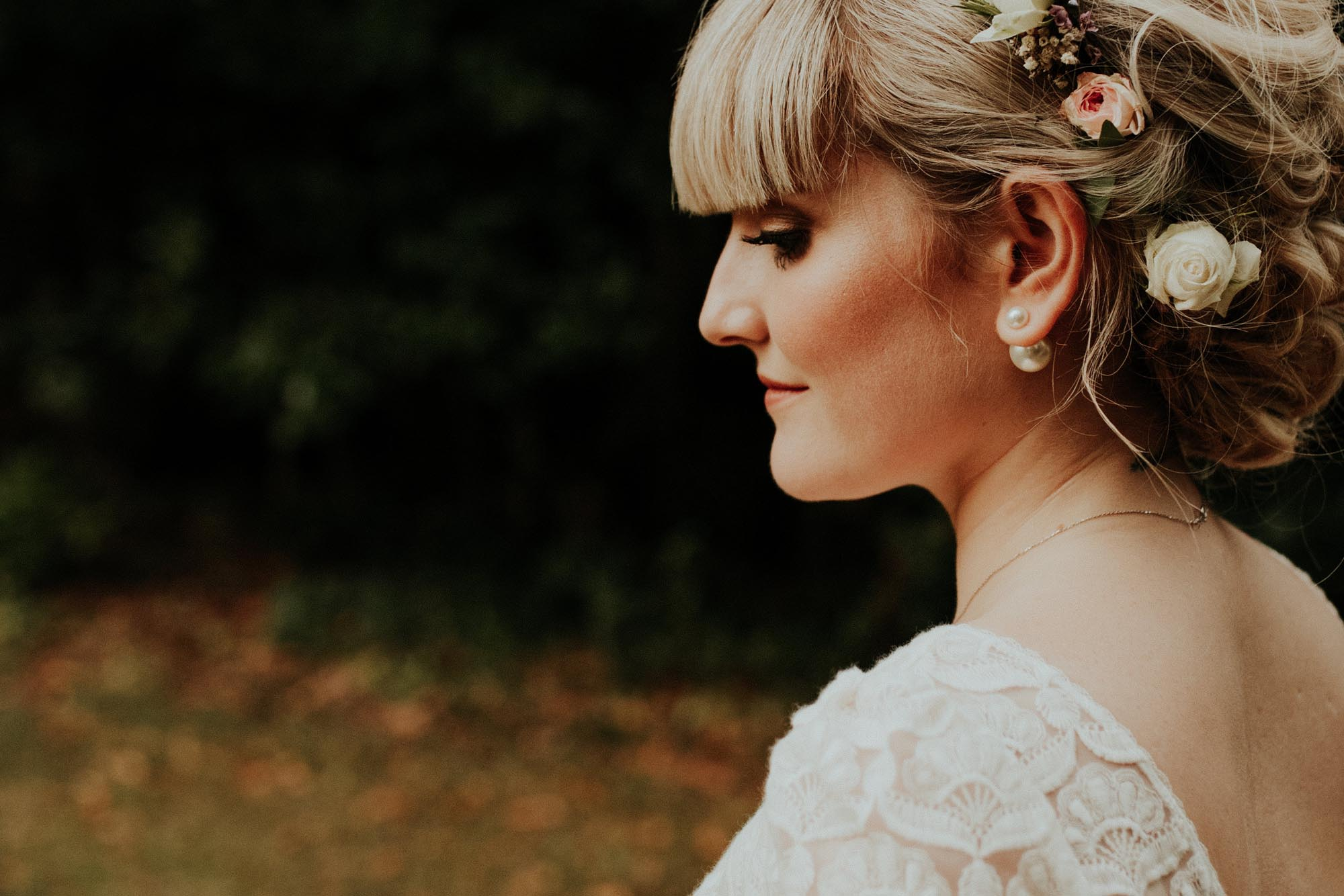 Crédit : Karolina B Photography   mariage A&W  coiffure Lucie Leclerc   Labastide Beauvoir
